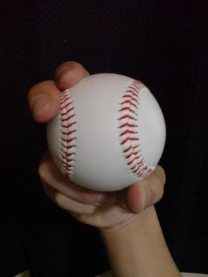 야구공을 잡는 방법과 그립에 따라 공의 운동방향이 결정된다.  - Toto-artist(W) 제공
